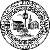 Borough of Middletown, PA